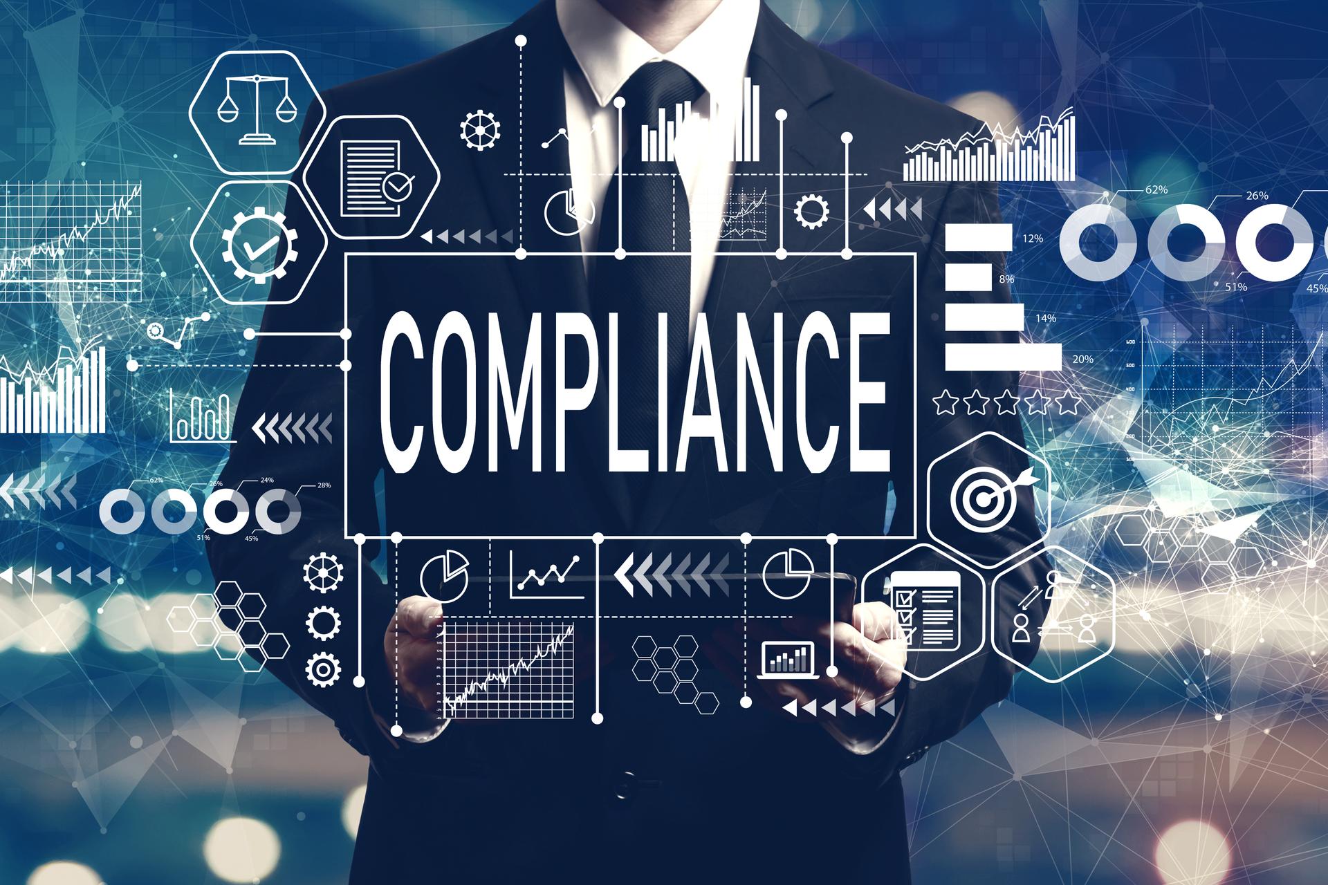 2021 compliance