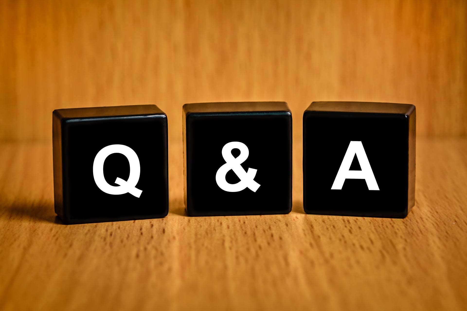 FFCRA Q&A
