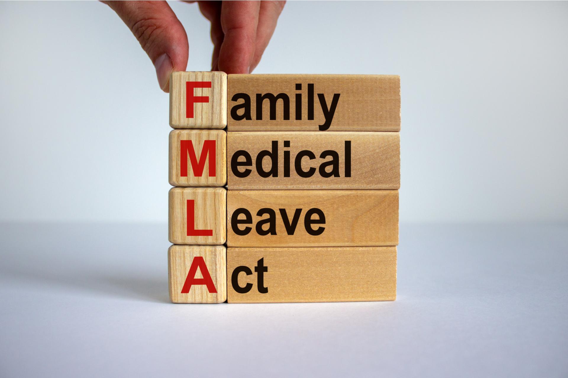 FMLA guidance