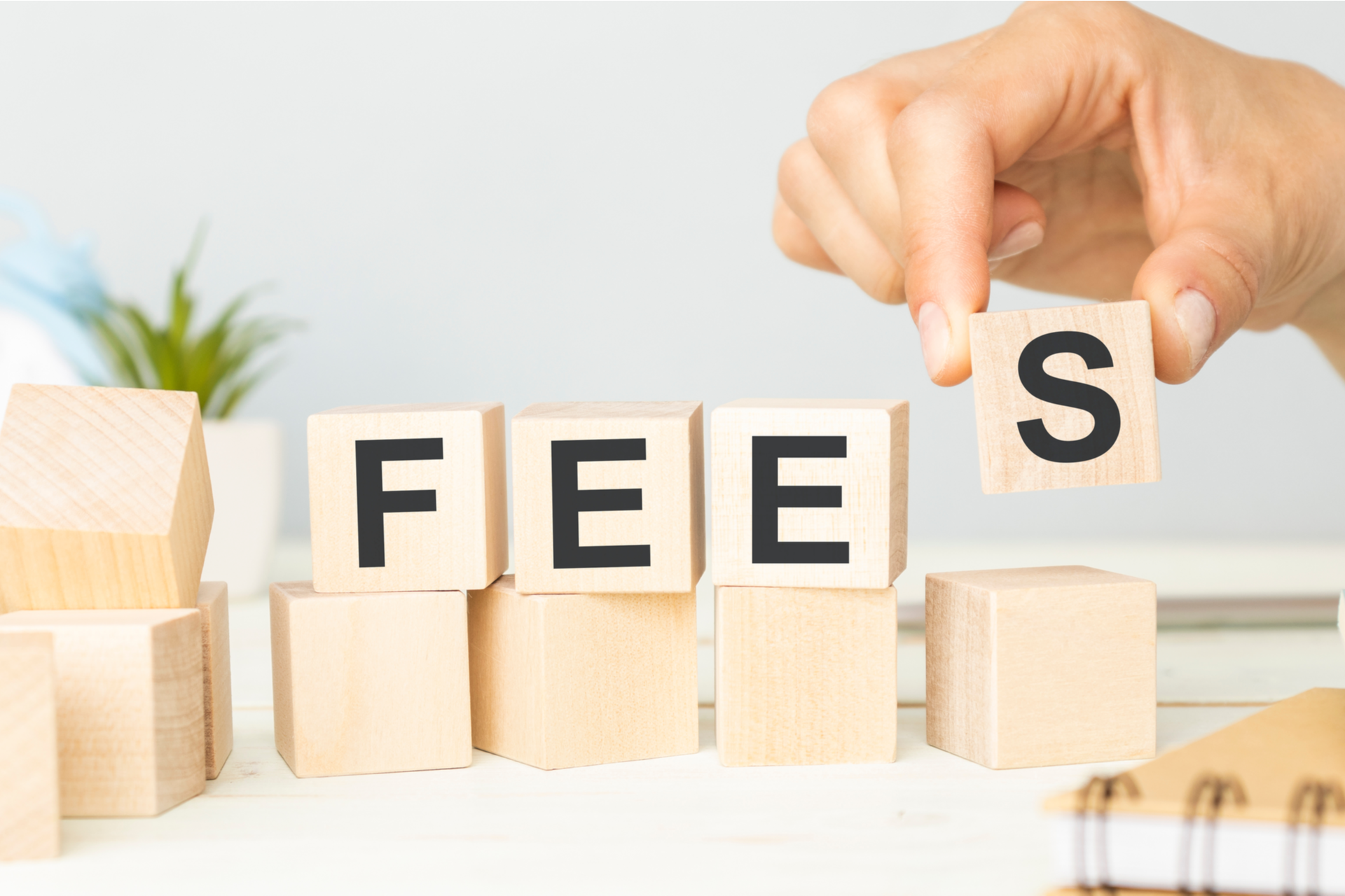 PCORI fee