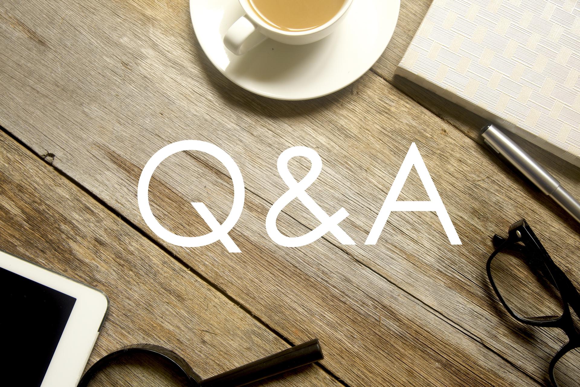 Q&A FMLA