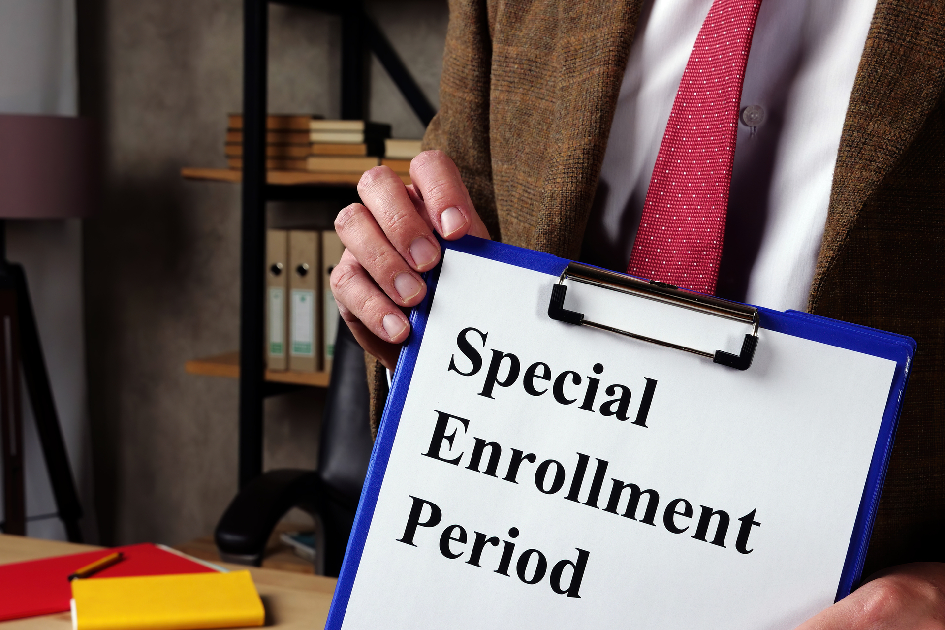 special enrollment period