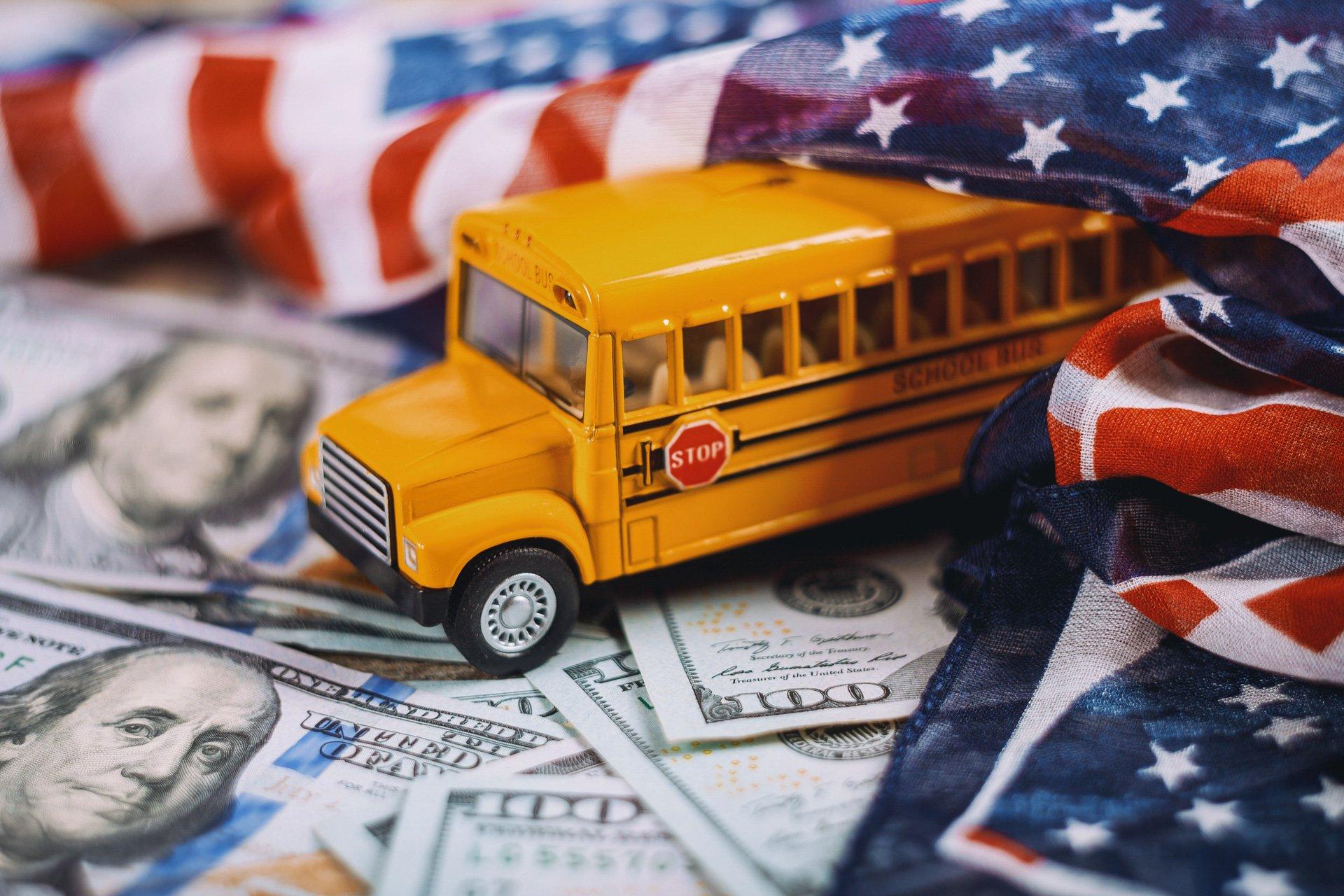 educational funding