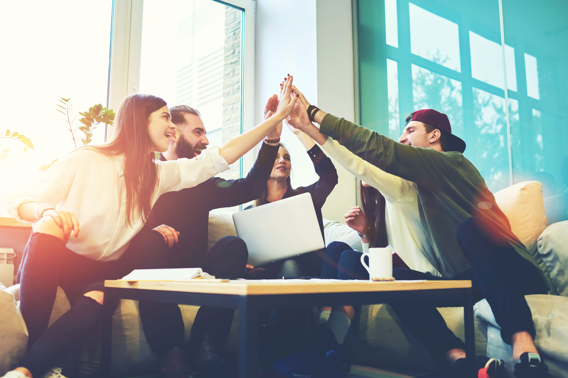 5 Ways to Engage Employees in Your Wellness Program