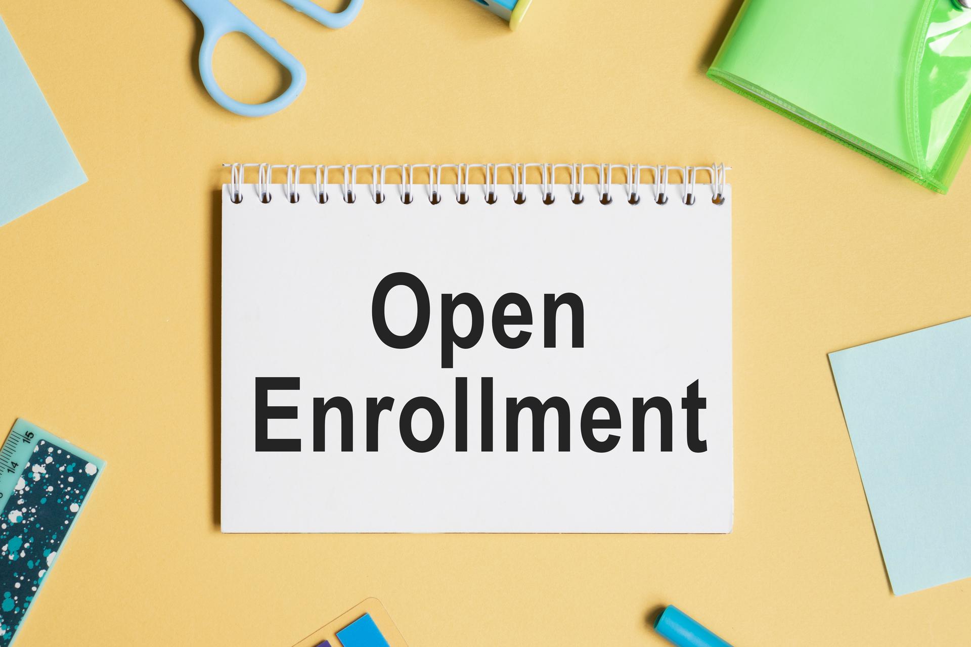 Benefit Notices for Open Enrollment 2022
