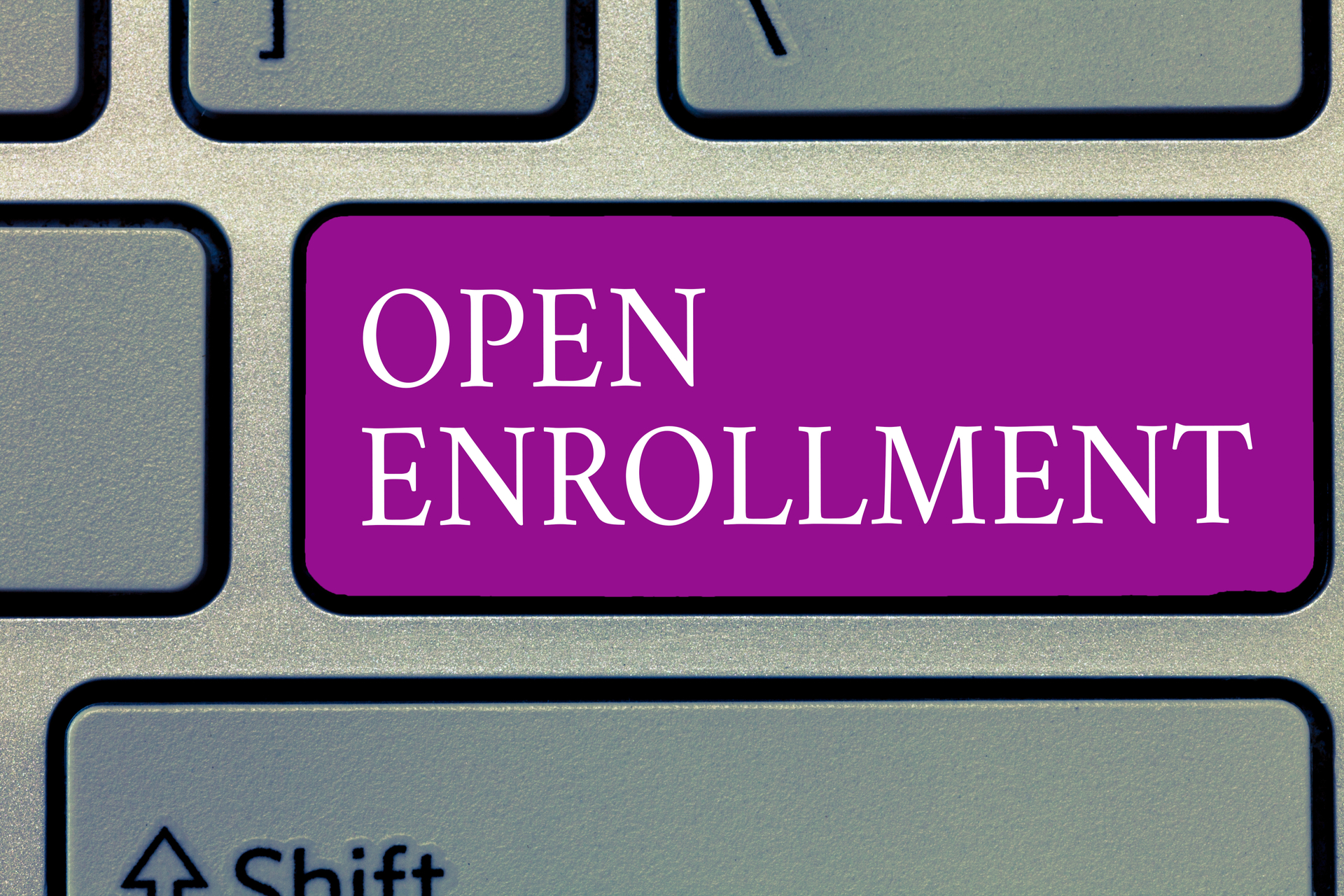 Lessons Learned from Open Enrollment During the Pandemic