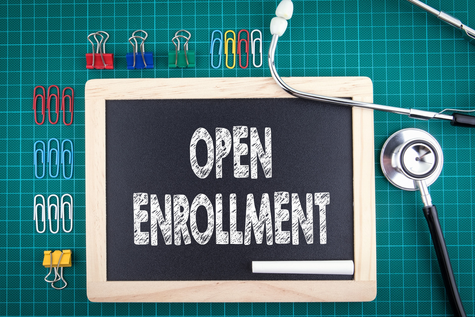 New Download: 2019 Open Enrollment Checklist