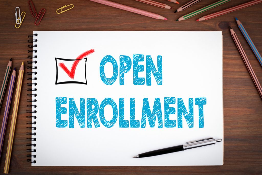 3 Tips for Developing Your Open Enrollment Strategy
