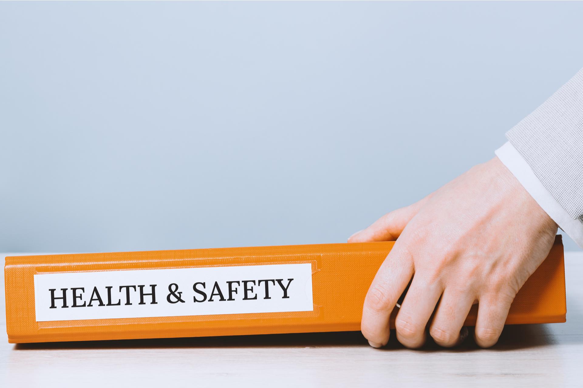OSHA guidance