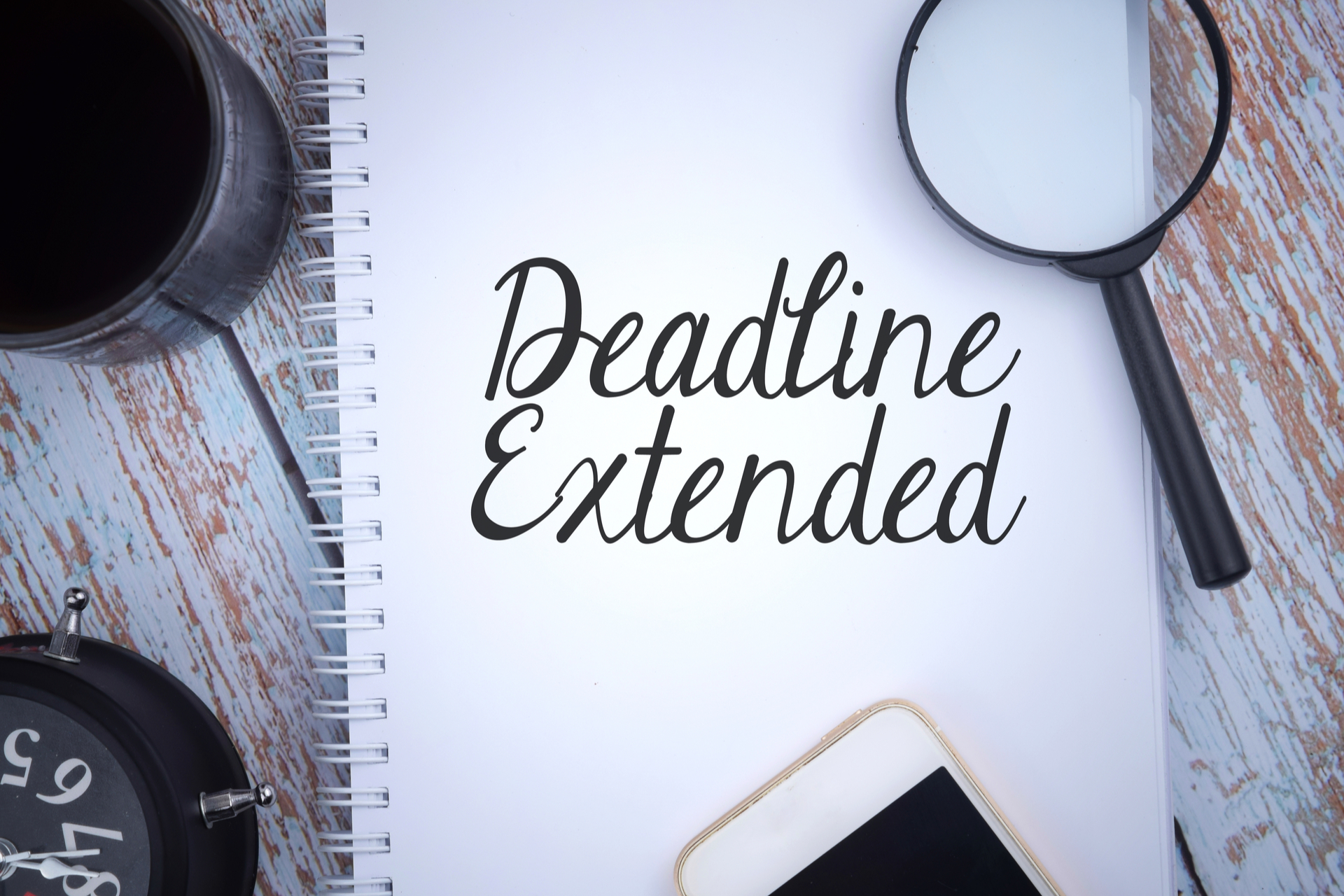 student load eviction extension