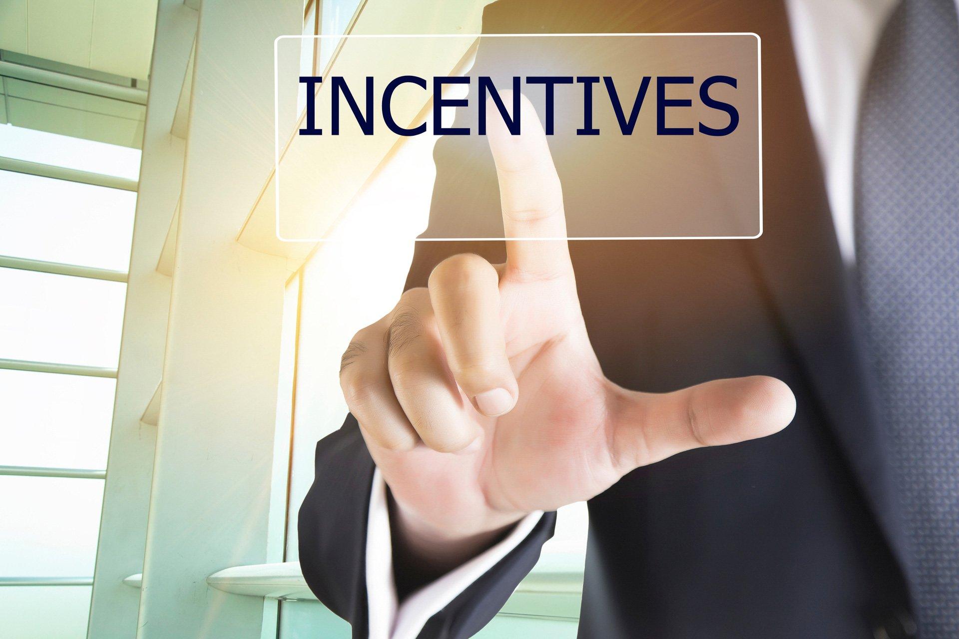 wellness plan incentives