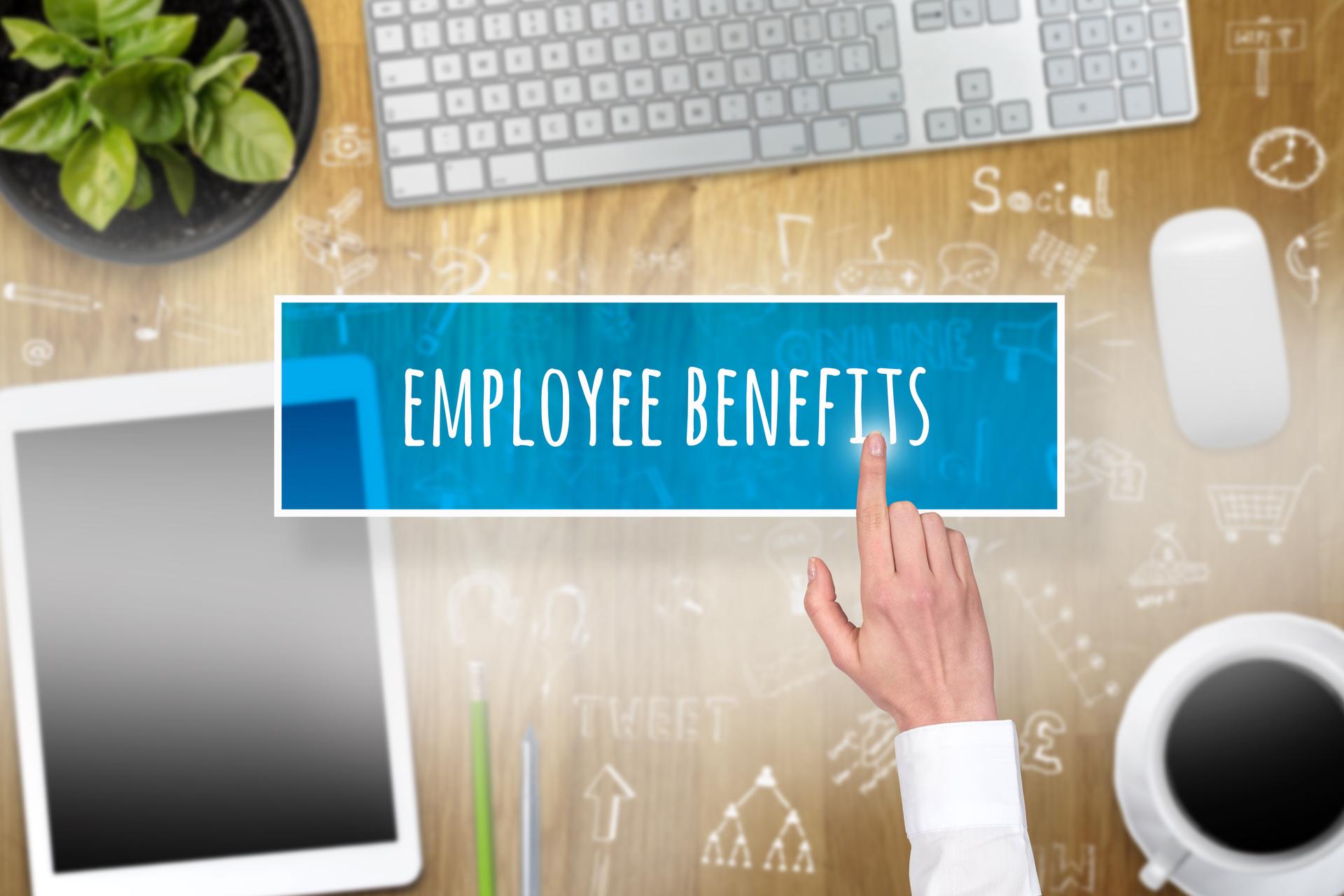 2021 Employee Benefit Plan Limits