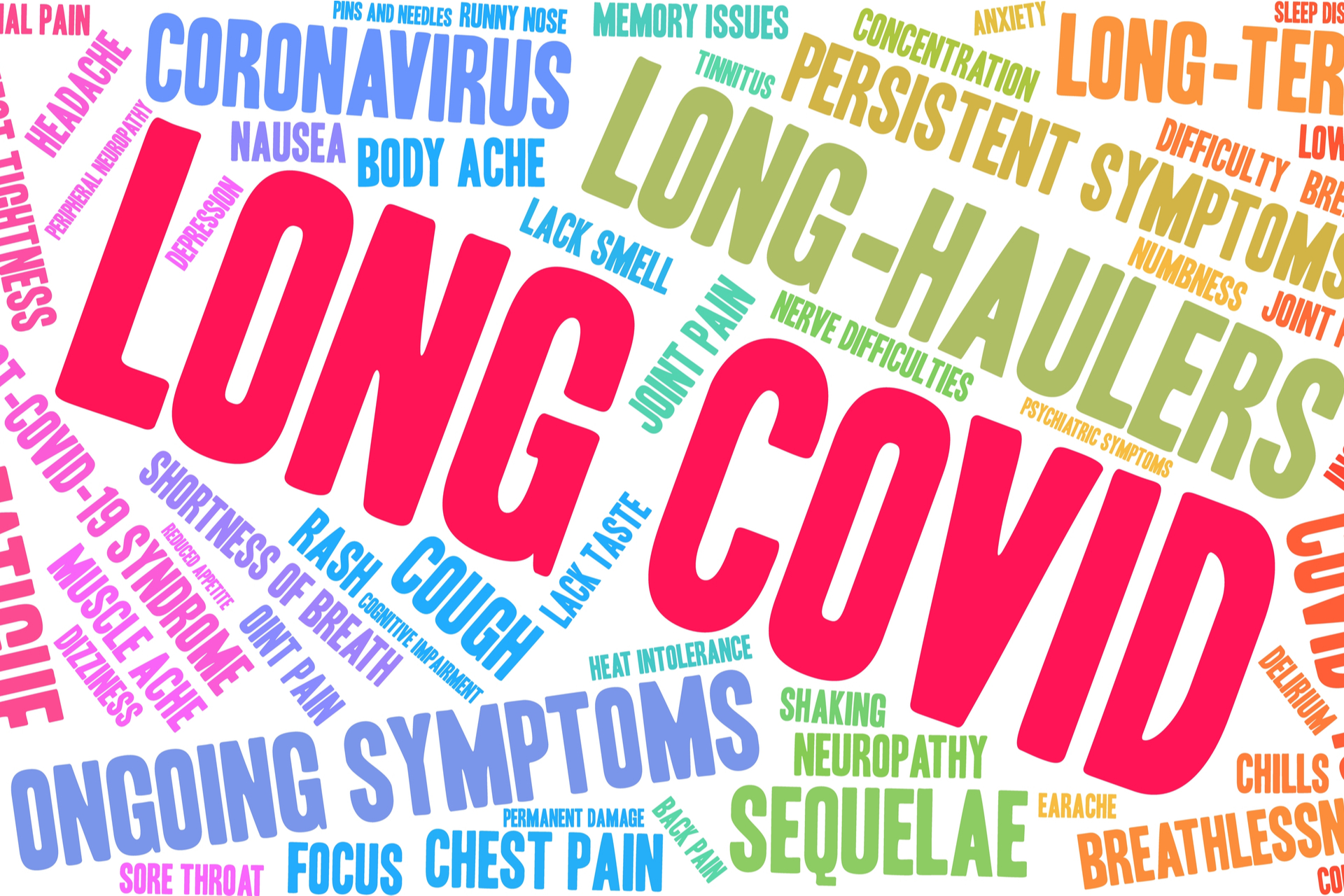 Guidance on Long COVID and Federal Laws