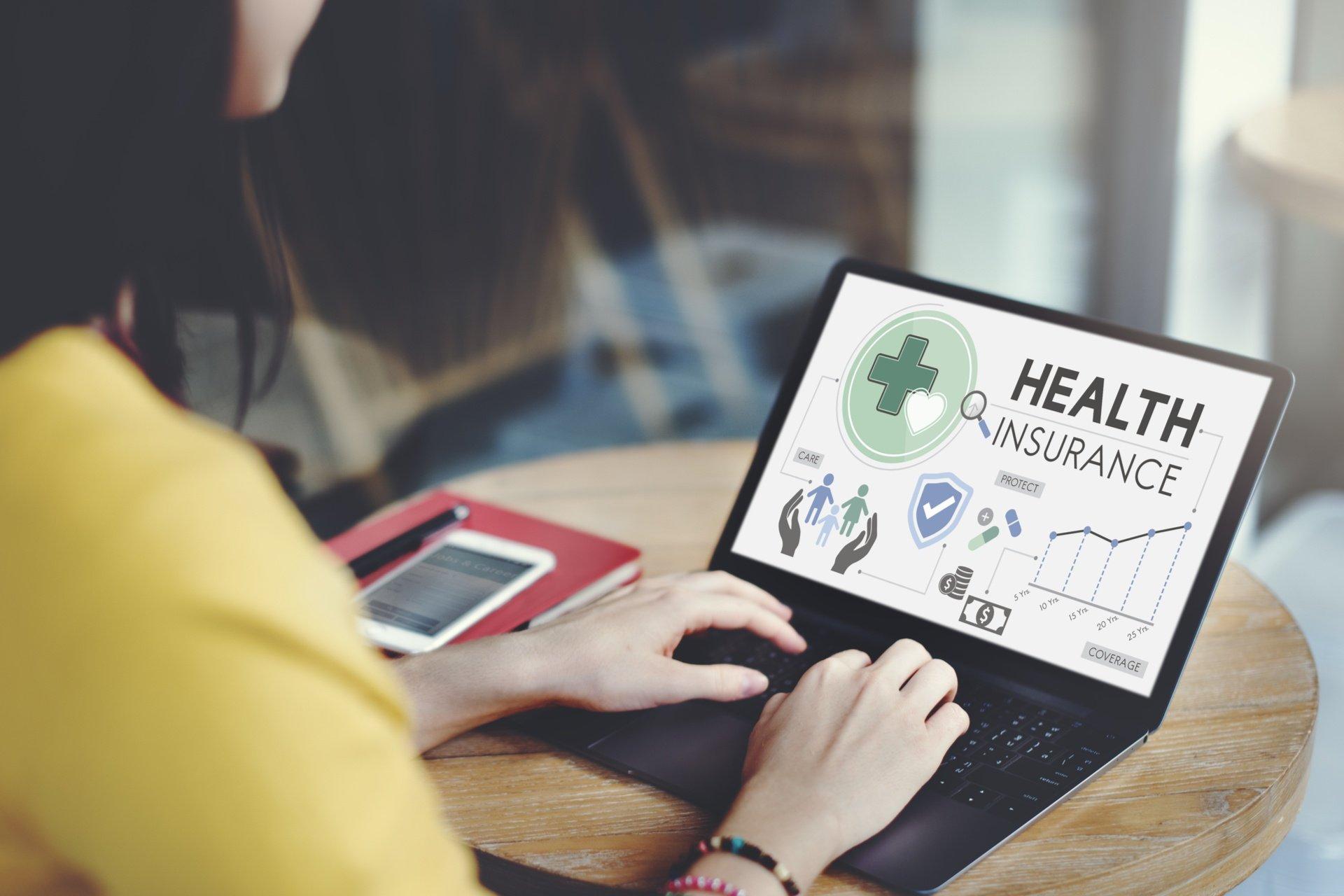 millennials and health insurance