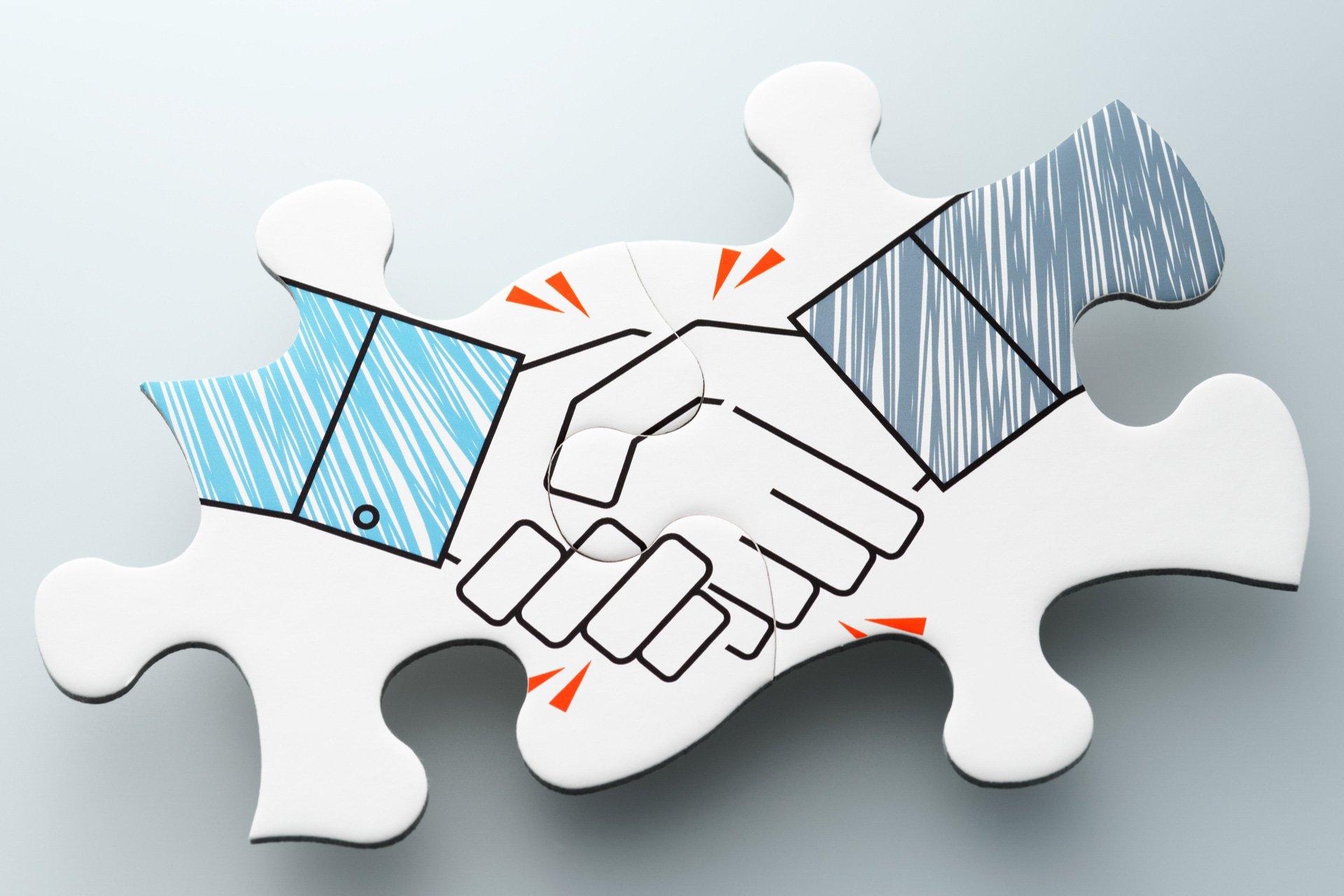 school-business partnership