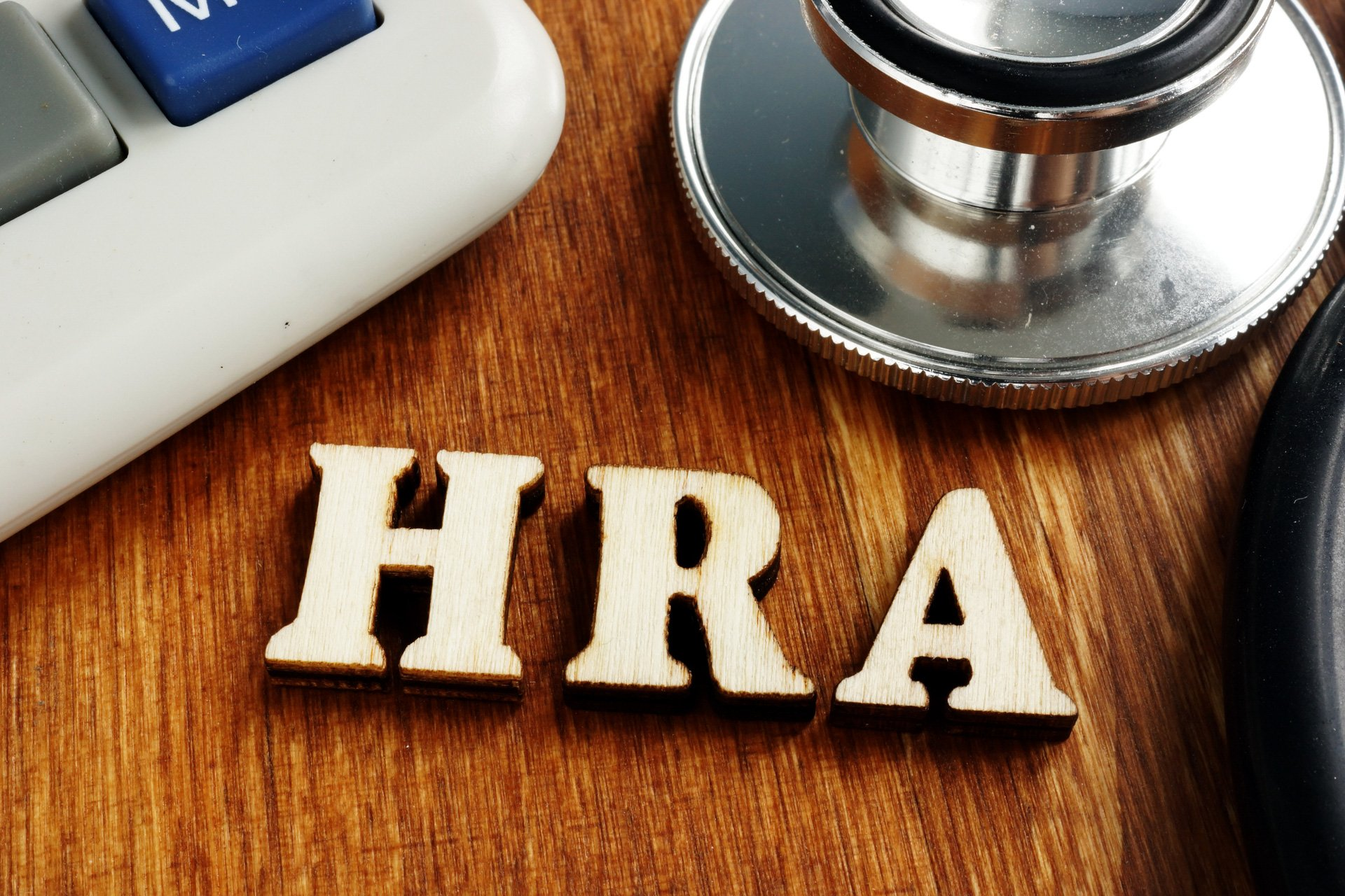 Proposed Regulations for Individual Coverage HRAs