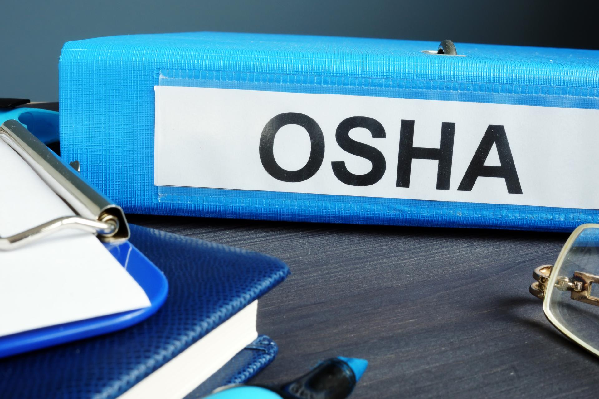 OSHA Revised COVID-19 National Emphasis Program