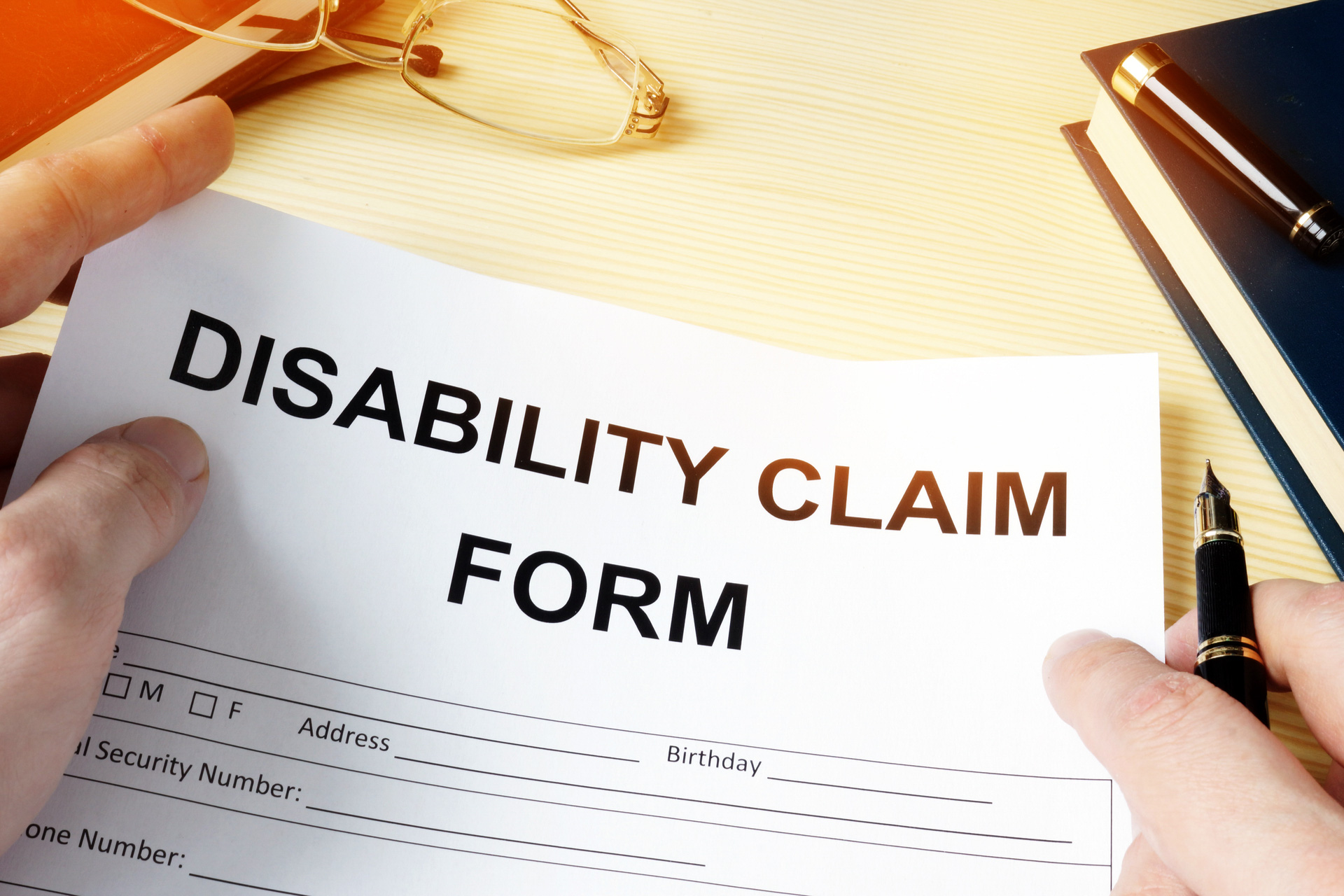 Everything You Need to Know about Disability Claims