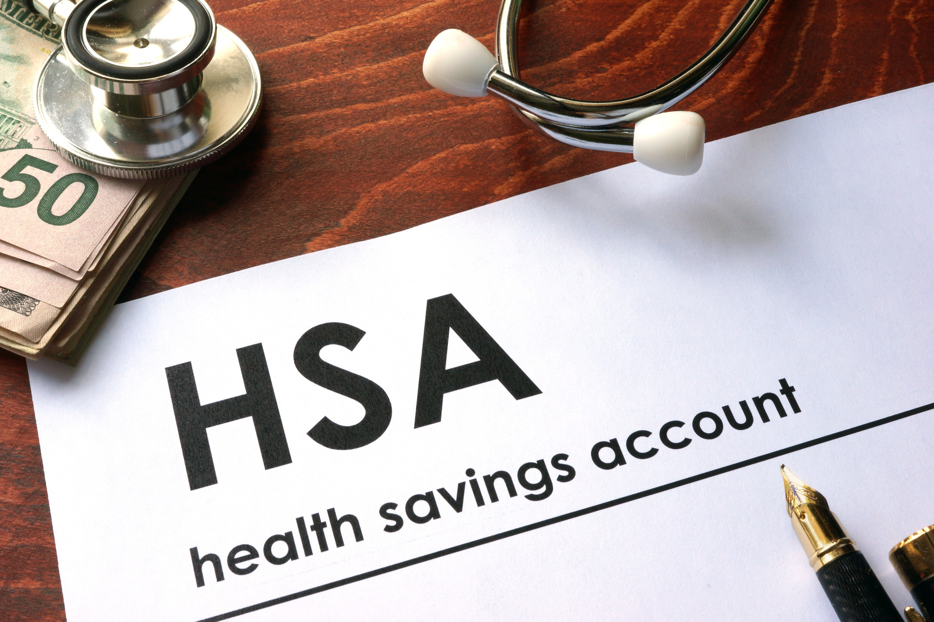 HSA Compliance for 2020