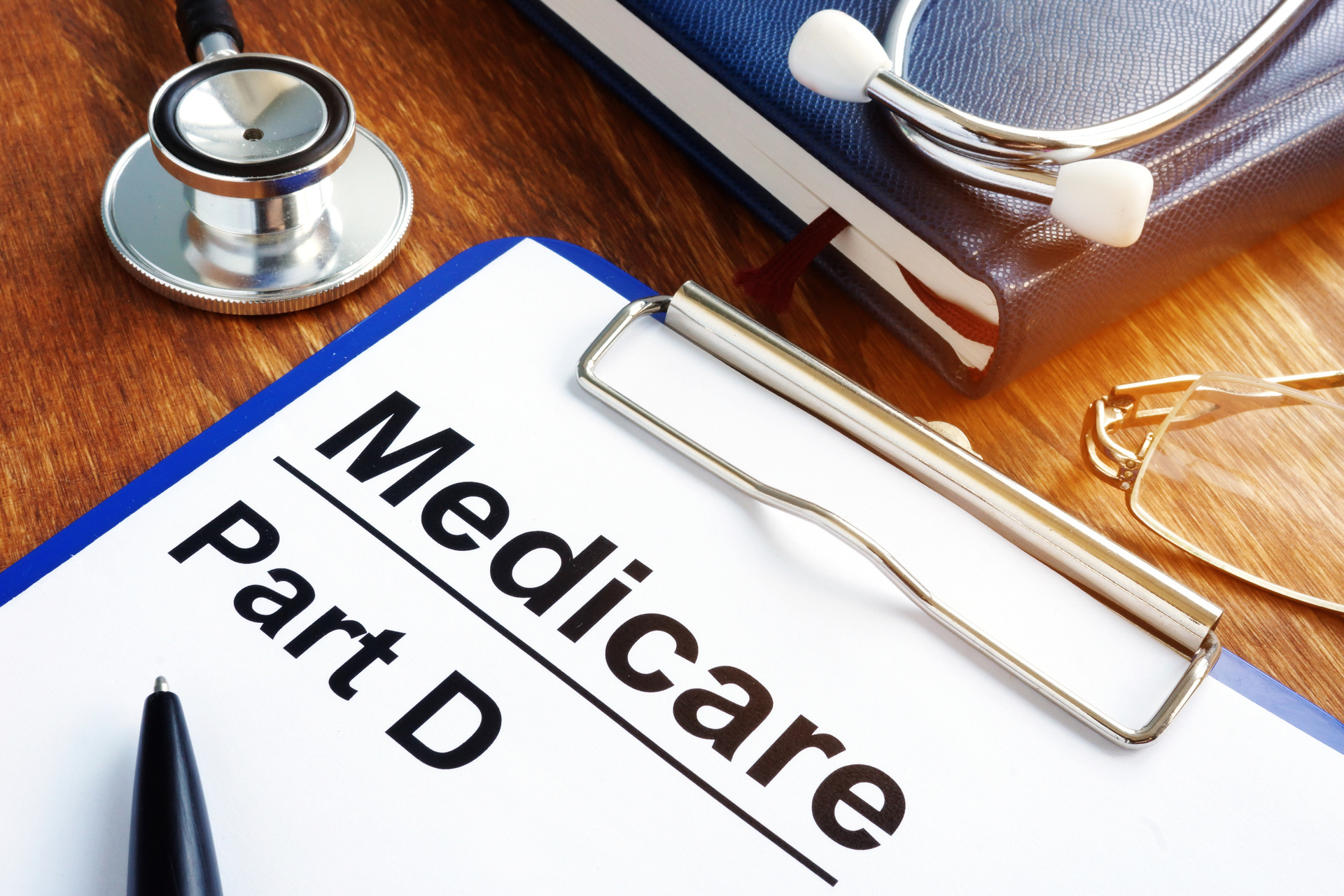 Medicare Part D Notices Due Before October 15, 2019
