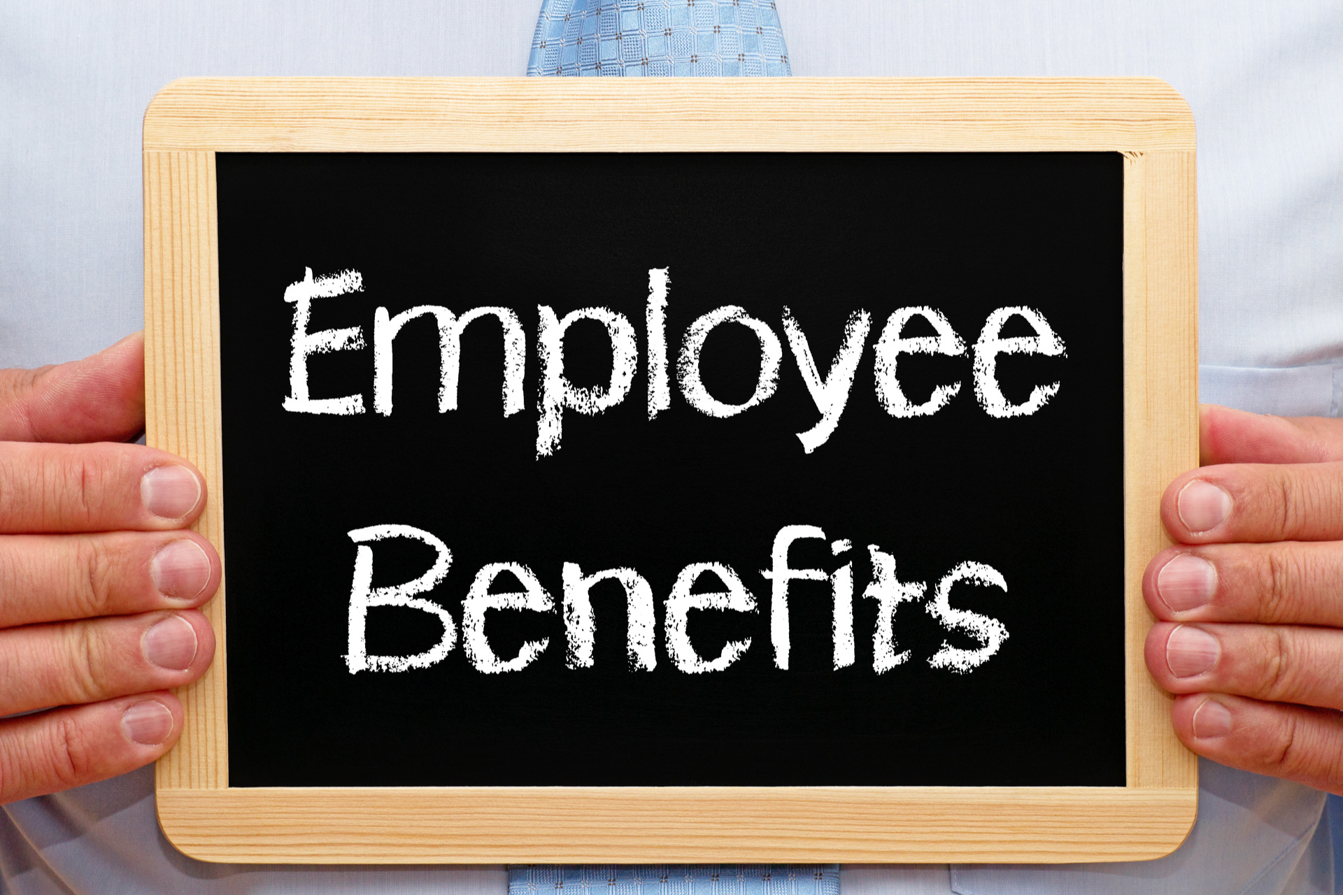 Insurance Options Expanding with Employee Interests